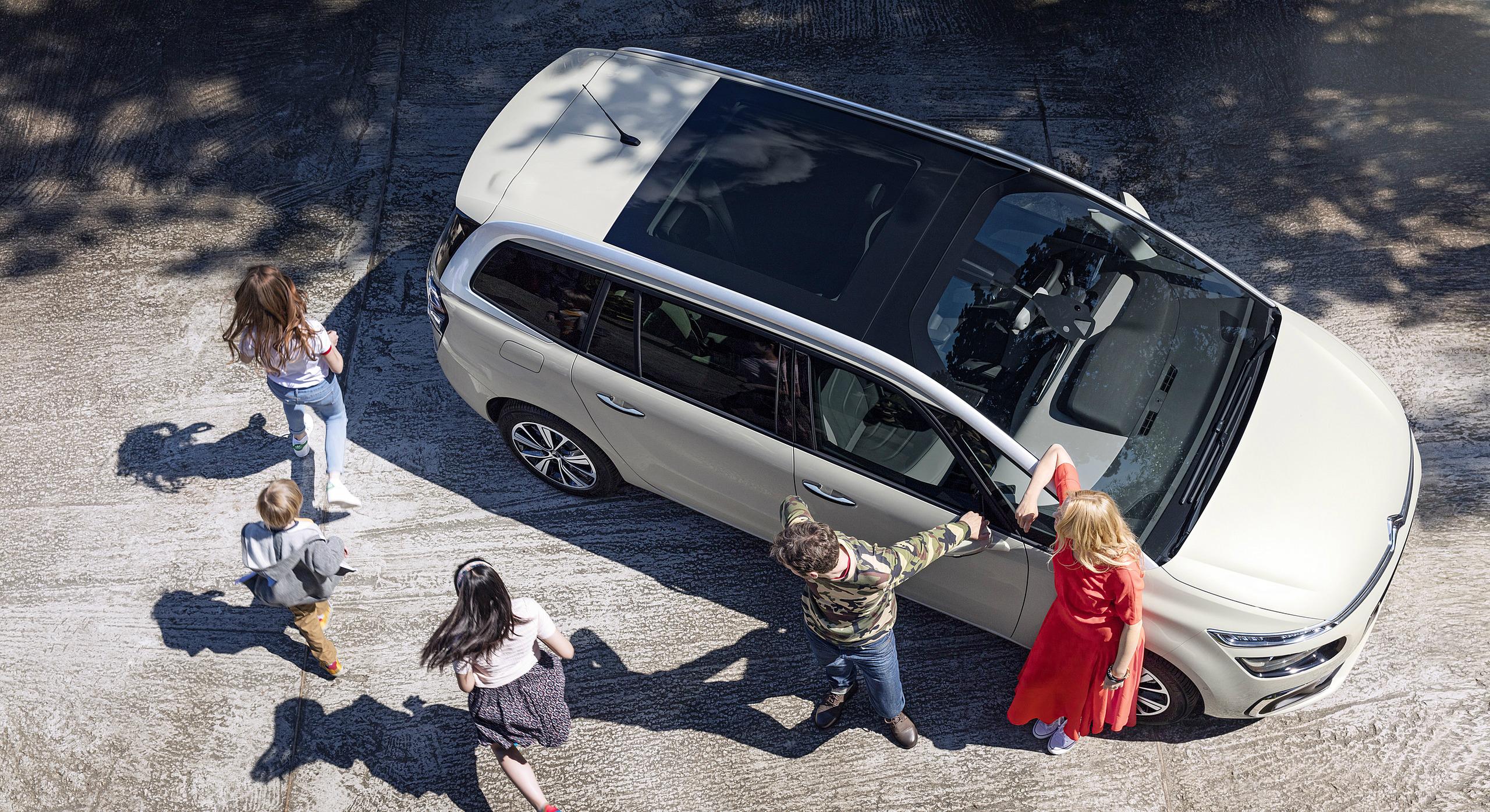 Grand C4 Picasso Car-Expats