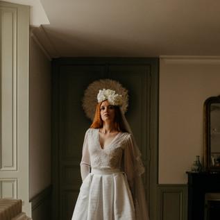 Robe mariée Aurora