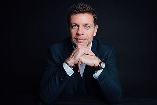 Sébastien Laffitte, sommelier-vigneron.