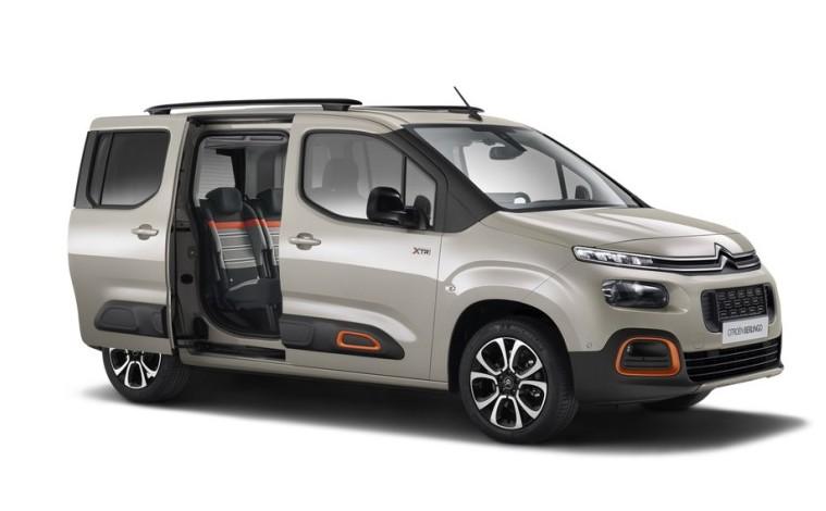 Berlingo Confort Car-Expat