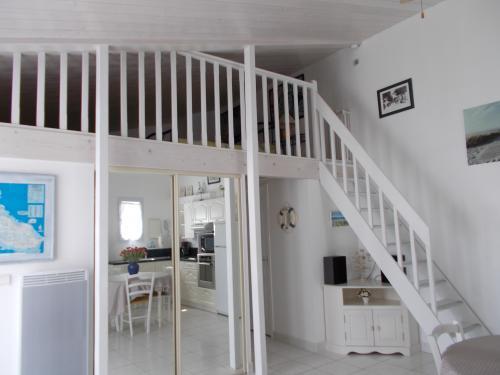 Maison à louer Île de Ré 4 personnes