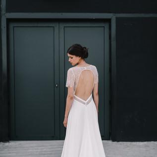 Robe mariée Anthuria
