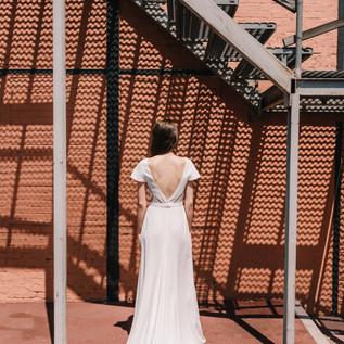 Robe mariée Lisbeth