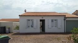 Maison à louer pour 6 Île de Ré