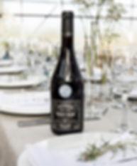 Insolence, le vin rouge 100 % pinot noir de Bourgogne de Sébastien Laffitte sommelier-vigneron.