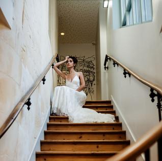Robe mariée Kensington