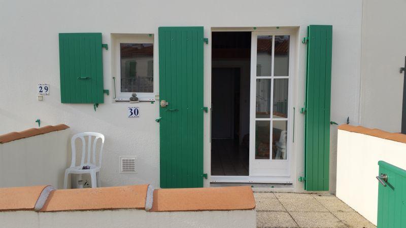 Maison à louer 4 personnes Île de Ré