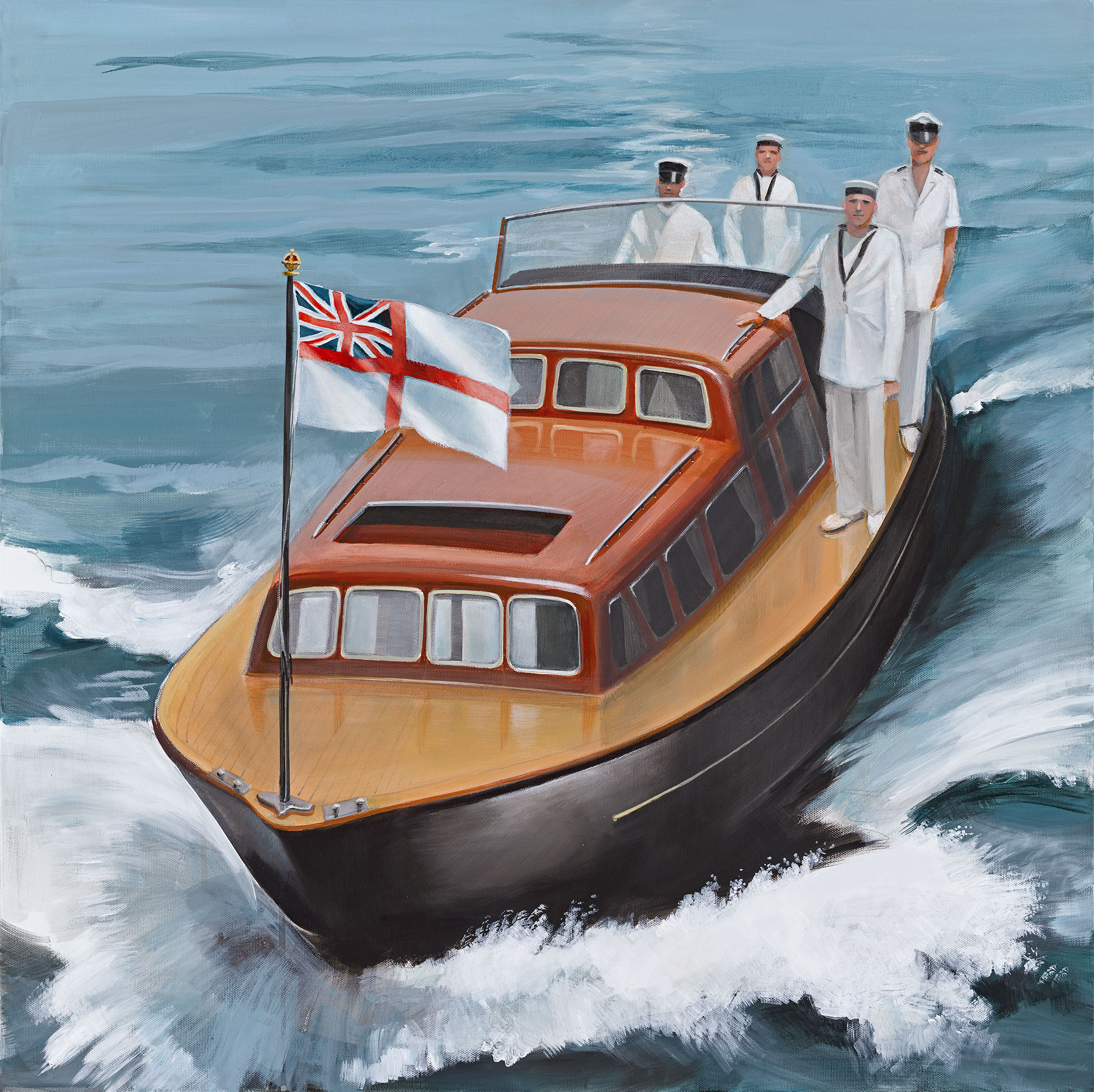 Rod-stribley_Royal-barge-80-x-80-cm
