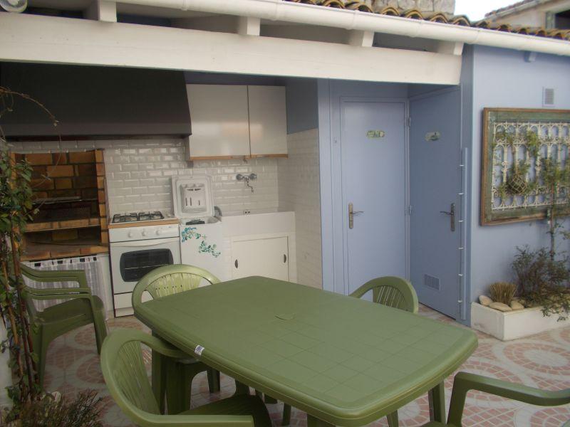 Maison à louer pour 6 - Île de Ré