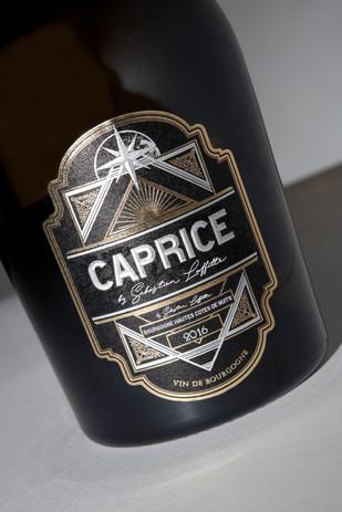 Caprice by Sébastien Laffitte