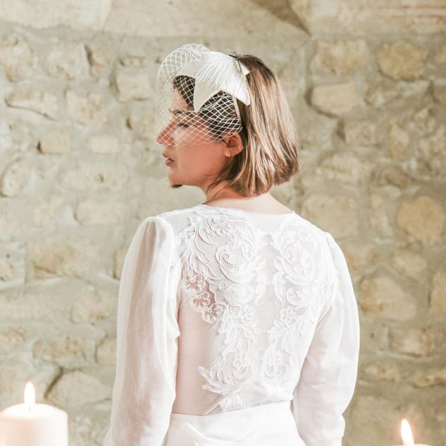 Robe mariée Francesca