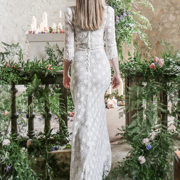 Robe mariée Giulia