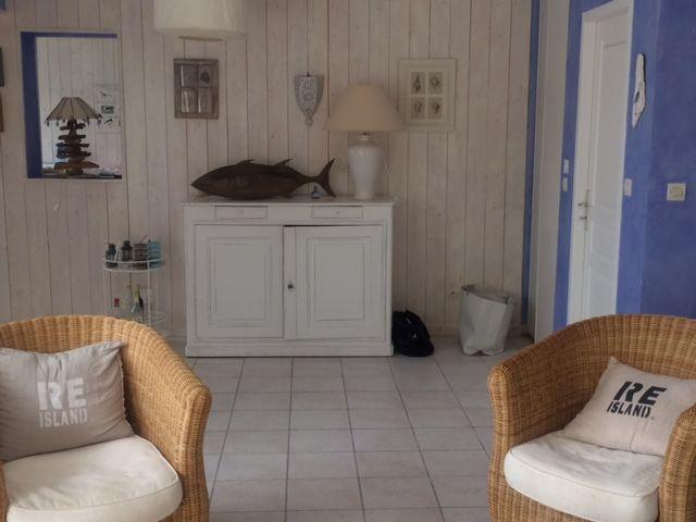 Maison à louer 8 personnes Île de Ré