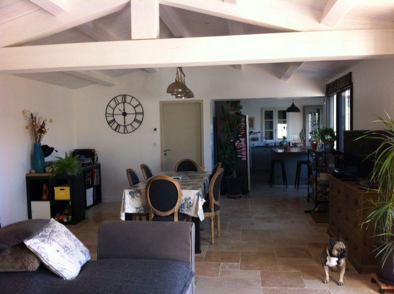 Maison à louer 9 personnes Île de Ré