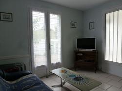 Maison à Louer pour 4 - Île de Ré