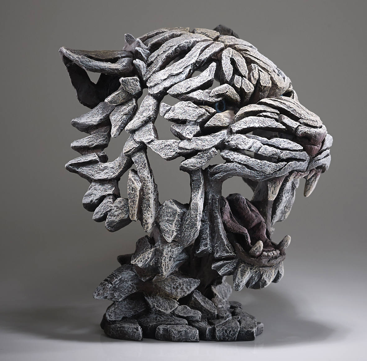 Tiger - Bust (Siberian)