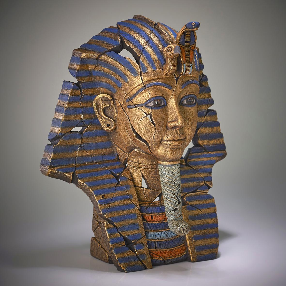 Tutanchamun- Büste