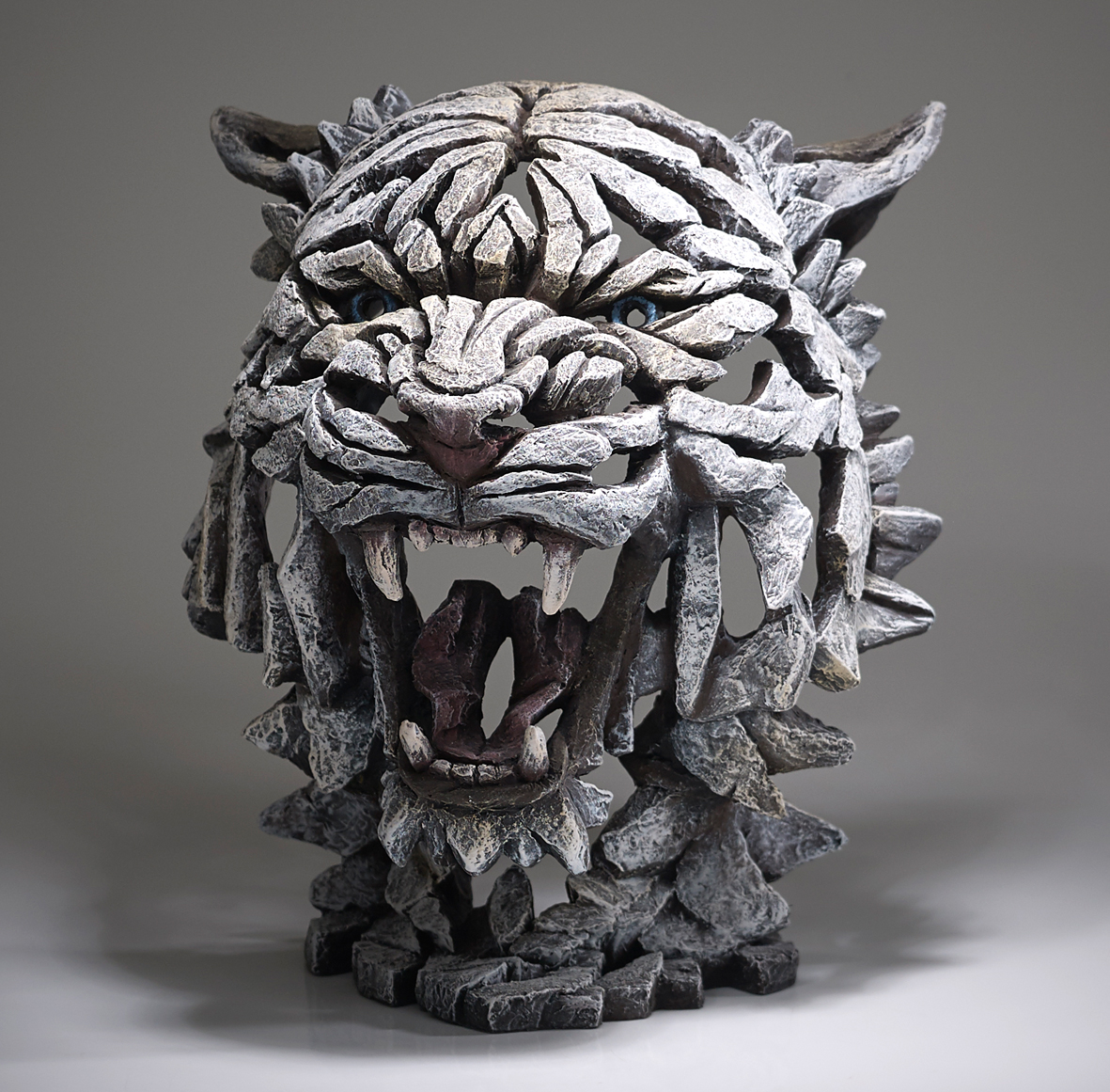 Tiger-Büste (sibirisch)