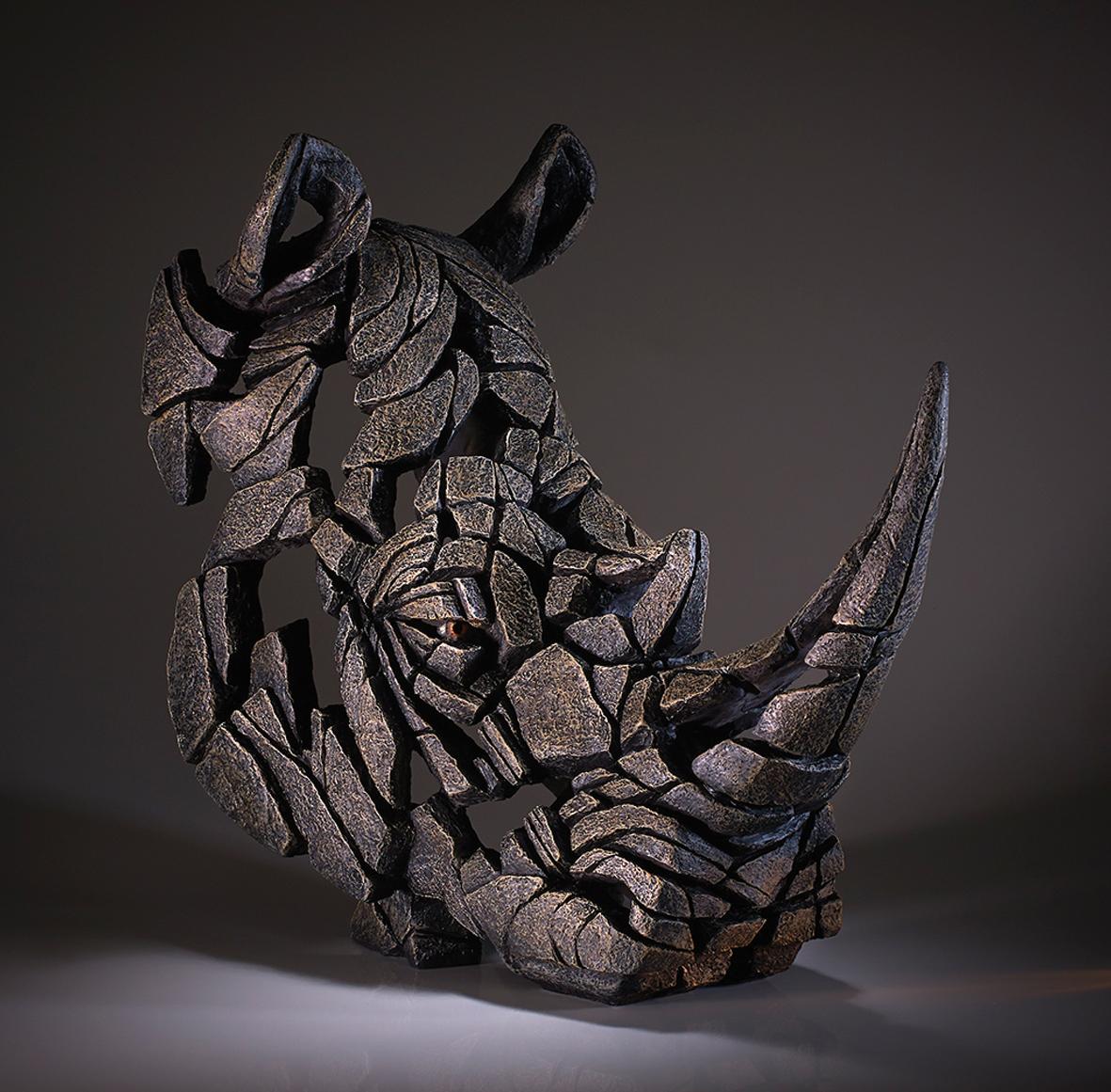 Rhinoceros - Bust