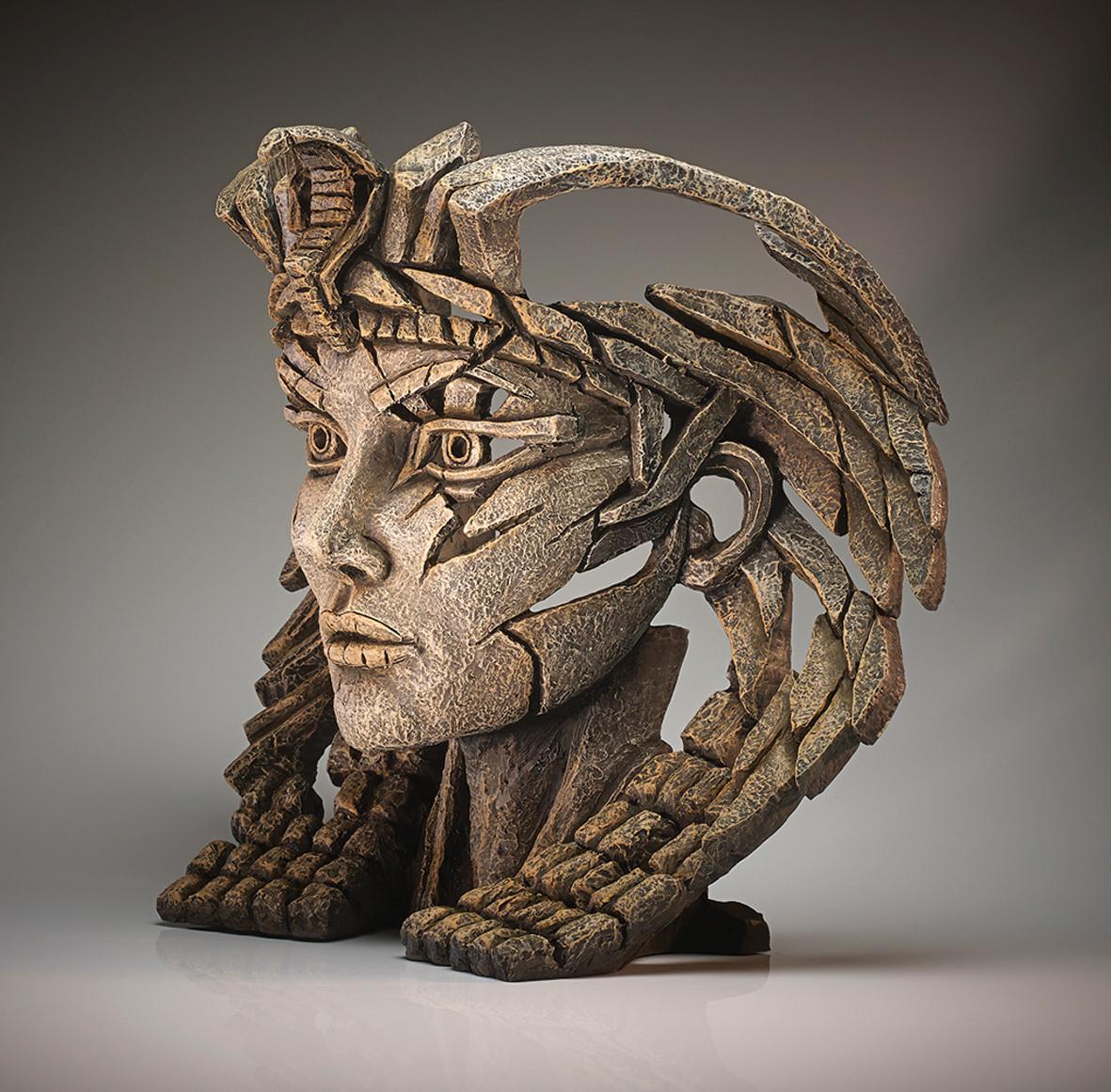 Cleopatra Bust (Desert)
