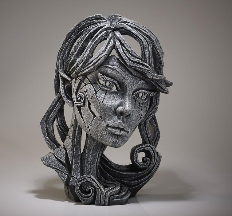 Elf Bust (Mistral)