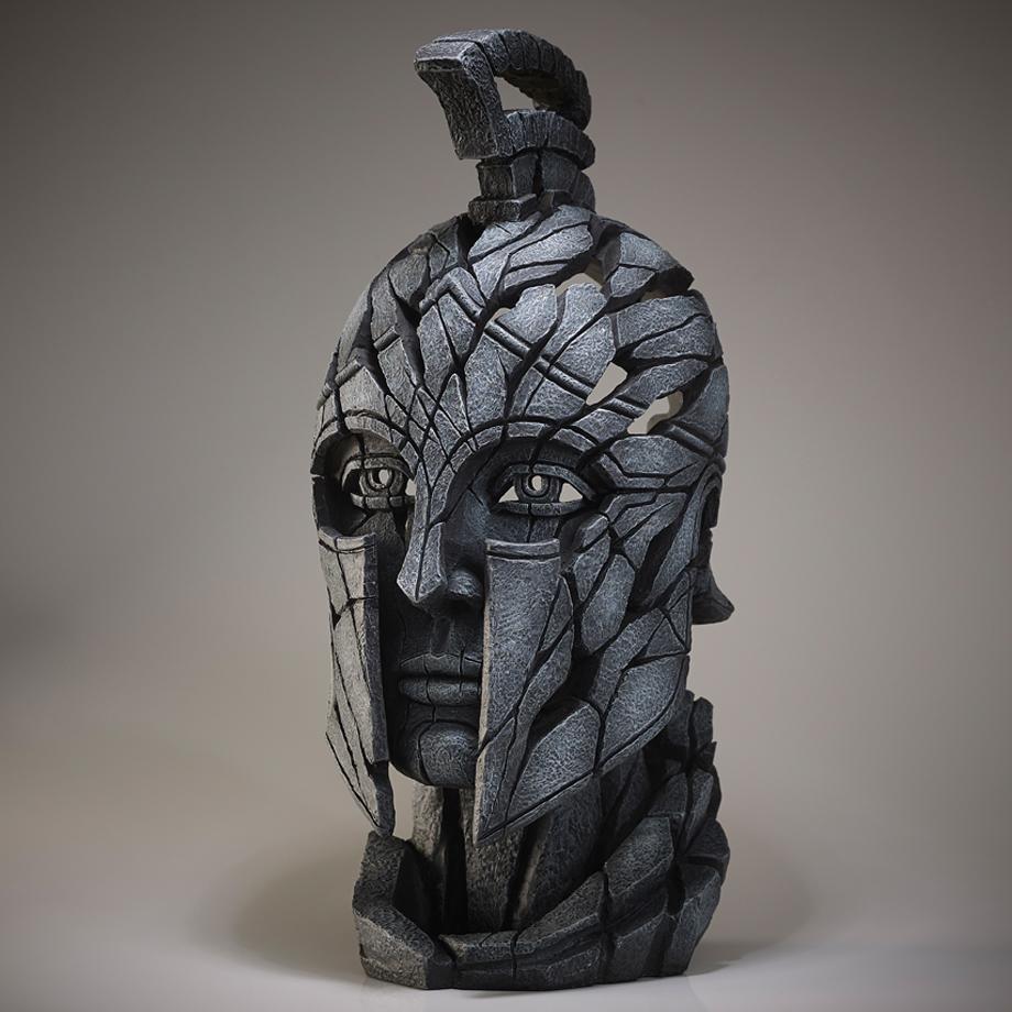 Spartan Bust (Slate)