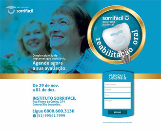 Sorrifácil e Instituto Sorrifácil
