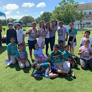 Apex Fun Run Pre-K to 1st Grade