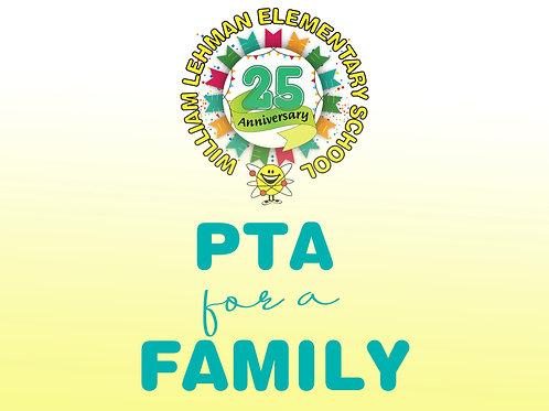 PTA Membership Available in MemberHub Store