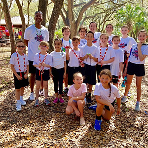 Jump Rope 4th & 5th Grade 2019