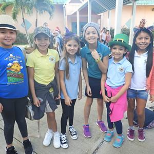 Hispanic Heritage Day