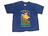 Peace Day Thursday Shirt