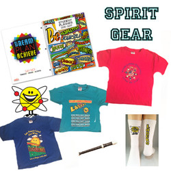 Spirit Gear