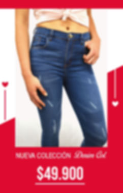 Jeans a precios super