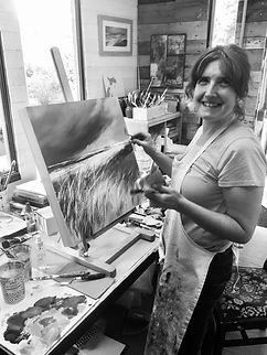 Karen George Art