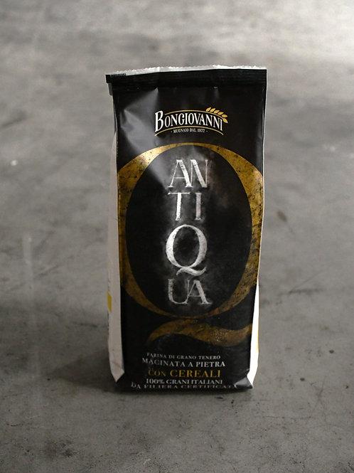 Antiqua Cereali Media – 280 W 1 KG - MOLINI BONGIOVANNI