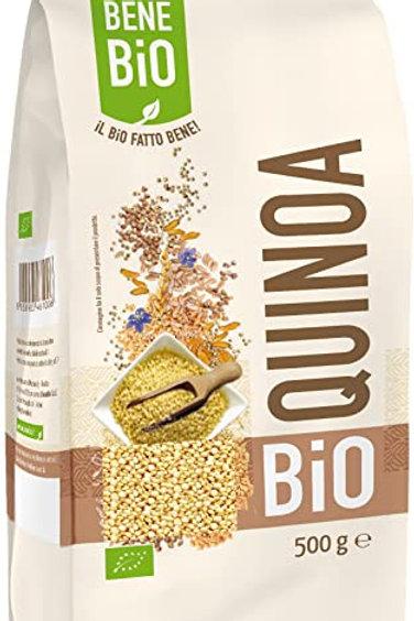 BENEBIO Quinoa Real 500g