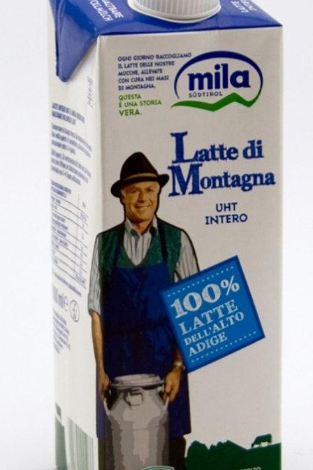 Latte UHT - Mila - 1lt