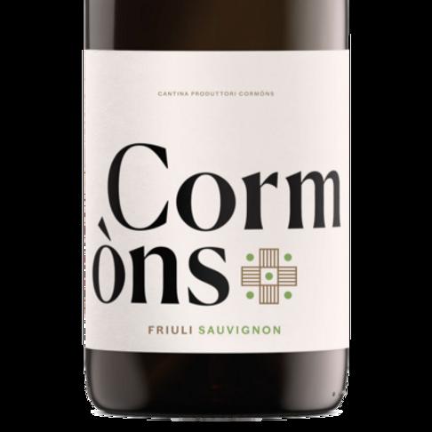 CORMòNS Sauvignon Friuli DOC