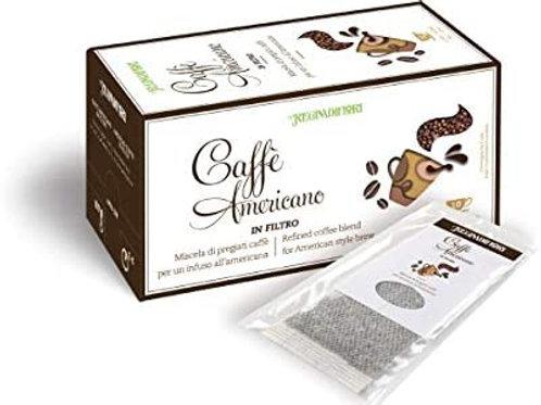 REGINA DI FIORI Caffè Americano (10filtri)