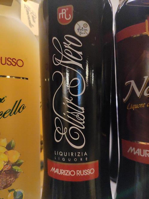 MAURIZIO RUSSO liquore alla Liquirizia 50cl