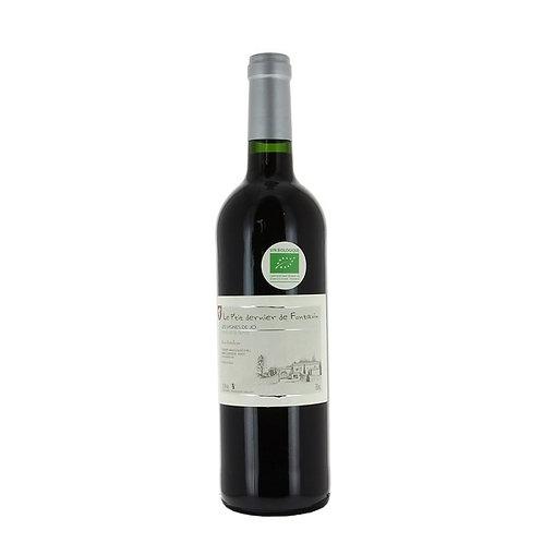 Vin de France domaine de Fontavin - Vin de France Rouge