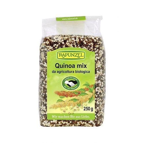 RAPUNZEL Quinoa mix bio 250g