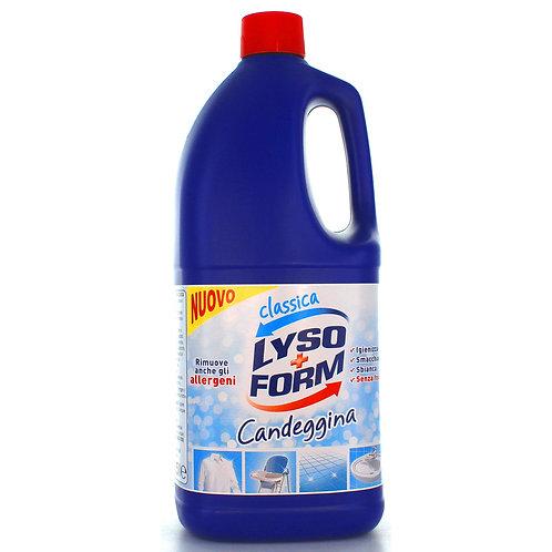 LYSOFORM CANDEGGINA CLASSICA 2 5 LT
