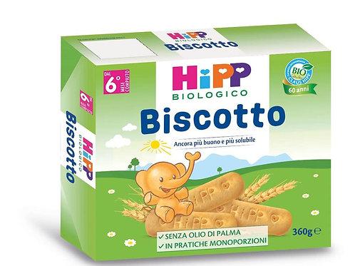 Biscotti Solubili - Hipp