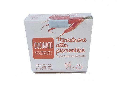 Minestrone alla Piemontese 1porzione