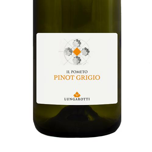 LUNGAROTTI Pinot Grigio Umbria IGT