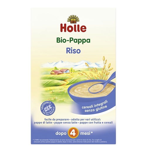 Bio Pappe Holle