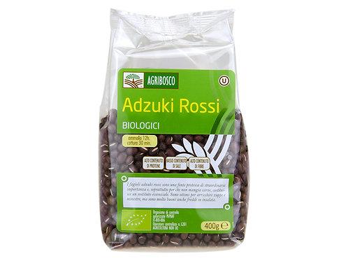 adzuki bio rossi verdi