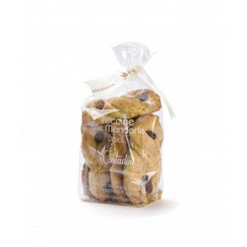 iContadini Treccine alle Mandorle (dolci) 150gr
